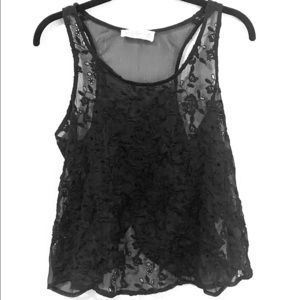 Abercrombie & Fitch Women' Sleeveless Blouse!
